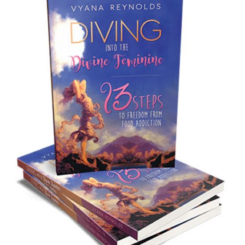Diving into the Divine Feminine Book